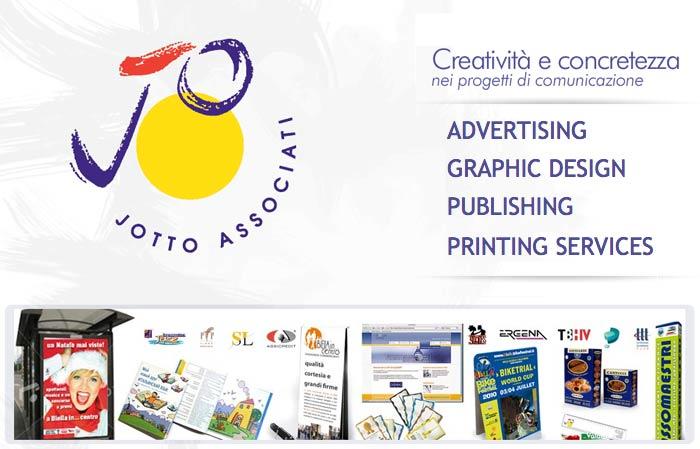 Grafica e strategia della comunicazione Biella, Novara, Vercelli, Aosta