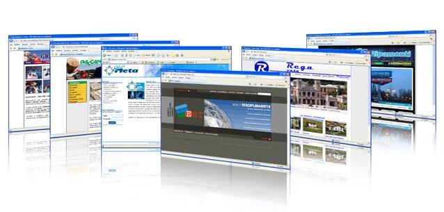 Realizzazione siti web ed ecommerce a Biella, Novara, Vercelli