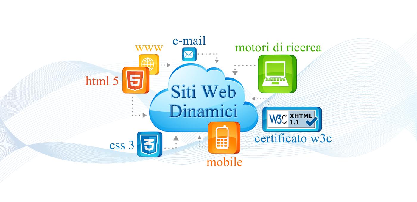Servizi Web a Biella, Novara, Vercelli